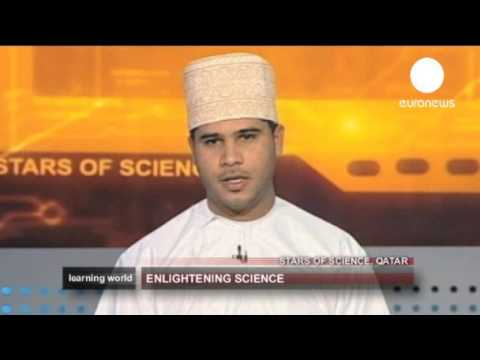 Educating tomorrow's scientists   euronews  learning world