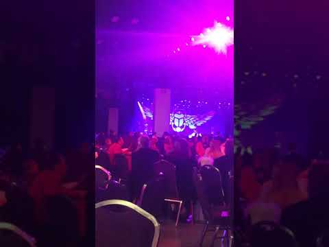 Usaa Christmas Party 2020 Journey 2018 USAA Holiday Party   Journey   YouTube
