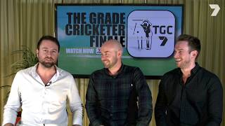 The Grade Cricketer - Grand Finale Show 2018-19