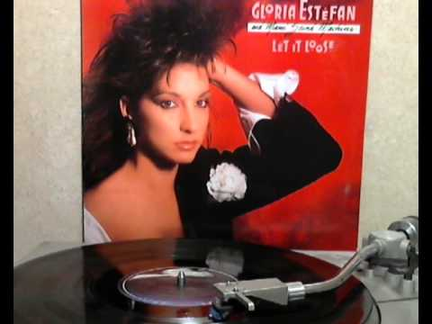 Gloria Estefan and Miami Sound Machine - Anything for You [original Lp version]
