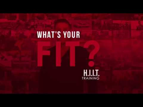 HIIT Weekly Max Meps Workout Snap Fitness