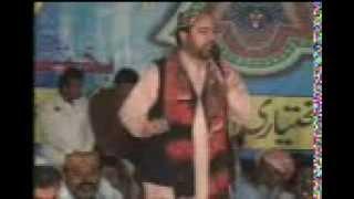 Ahmed Ali Hakim Mehfil e Naat Bakhtiyari Uch Sharif P2
