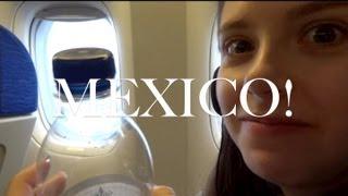 Gap Year Vlogs: Mexico! | sunbeamsjess