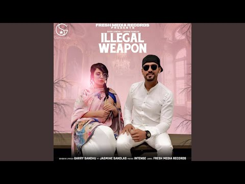 Illegal Weapon (feat. Jasmine Sandlas) Mp3