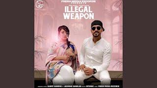 Illegal Weapon (feat. Jasmine Sandlas)