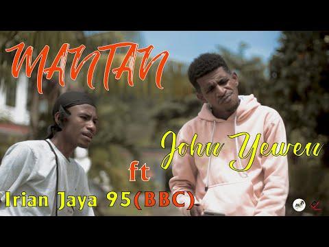 MANTAN - Irian Jaya 95 (BBC) Ft John Yewen