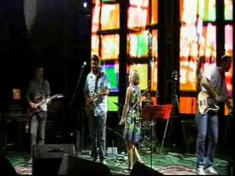 Funk'd LIVE @ Love Festival 2011
