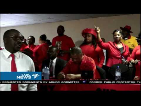 Split deepens in Lesotho as warring factions file cases in court