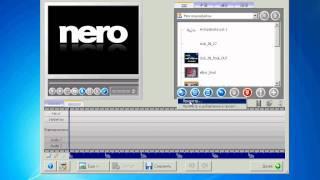 Создание фильма в Nero Vision (21/34)