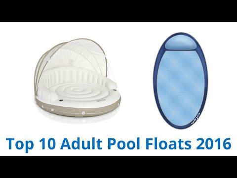 10 Best Adult Pool Floats 2016