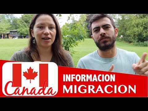 🇨🇦 Migracion a Canada - Update canal Youtube y visita Montreal