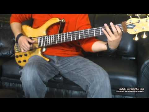 Alf Theme Bass Cover By Chris Macs