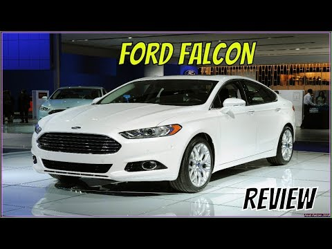 Ford Falcon 2019 | 2019 Ford Falcon GT Sport Review And Specs