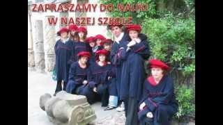 ZSB Brzeg - promocja szkoły