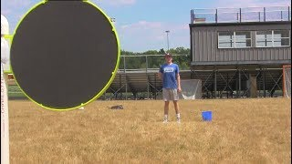 Wiffle Ball Trick Shots | MLW Wiffle Ball
