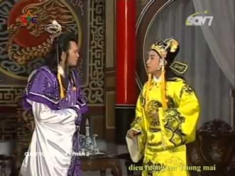 DHQ Thong mai   Kim Tieu Long   Kim Tu Long