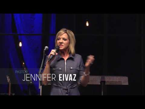 GREATER GLORY - Jennifer Eivaz