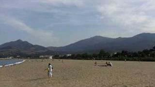 Argeles-sur-mer (Pyrénées-Orientales) France 66