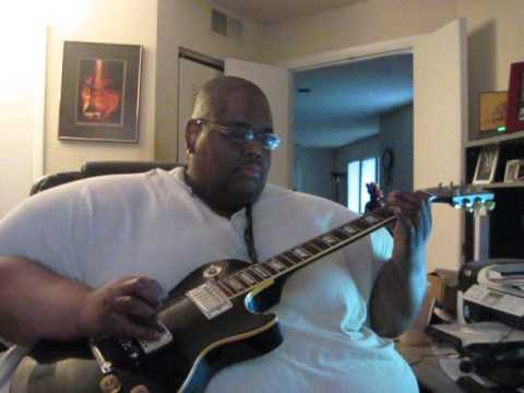 Gods of War Def Leppard Cover Steve Clark Tribute