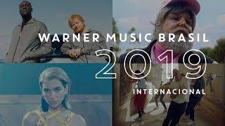 Baixar Warner Music Brasil 2019 - Internacional