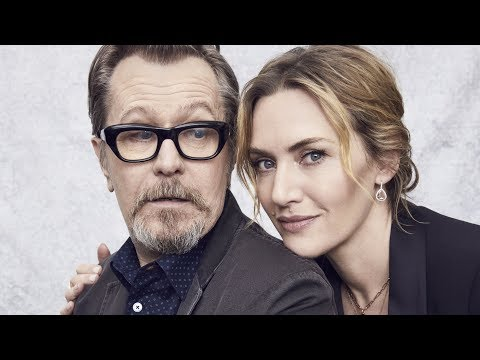Actors on Actors: Gary Oldman and Kate Winslet Full Video