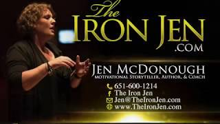 Resiliency and Legacy with The Iron Jen