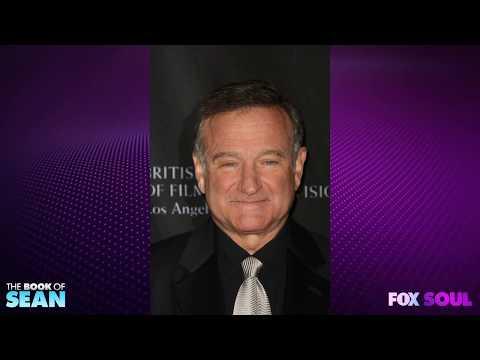 Wayne Brady on Robin Williams and Mental Health | The Book of Sean