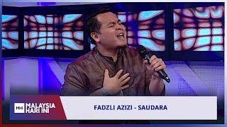 Download Lagu Fadzli Azizi - Saudara | MHI (27 Mei 2019)