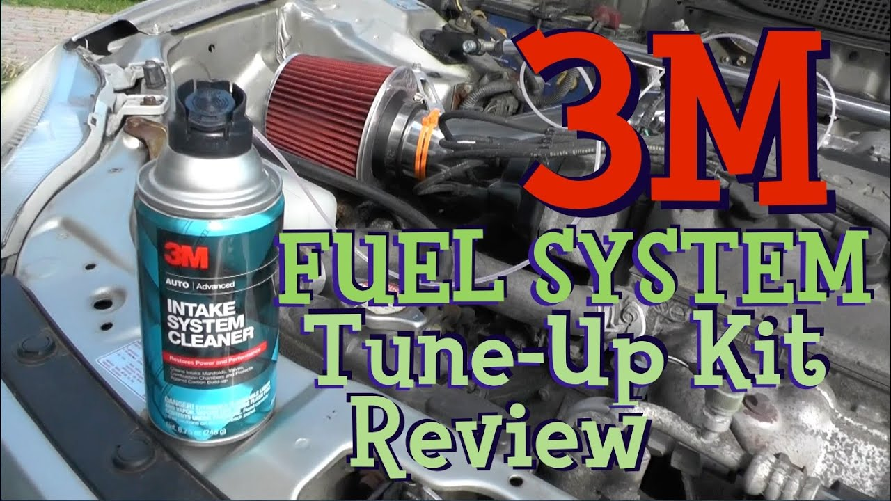 The 5 Best Fuel Injector Cleaning Kits [Reviewed] - 2019 Guide