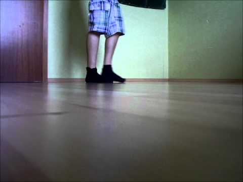 Shuffle Dance Lernen Tutorial