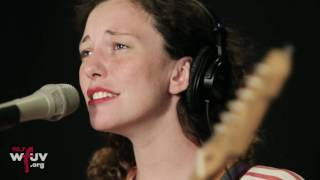 """Esme Patterson - """"Wantin' Ain't Gettin'"""" (Live at WFUV)"""