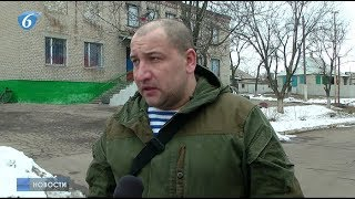 В ходе рабочего визита Александр Быкадоров посетил прифронтовые районы нашего города