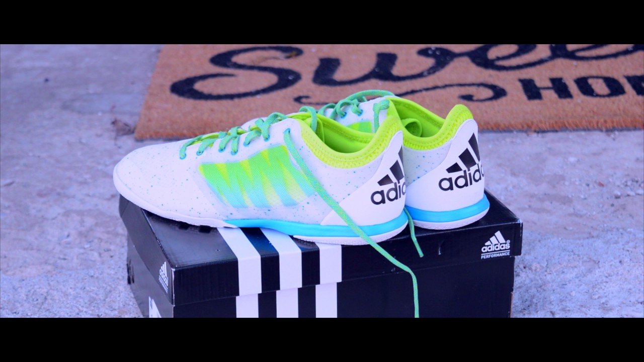 120bb1d609f Adidas X15.1 CT Unboxing and Closeups - YouTube