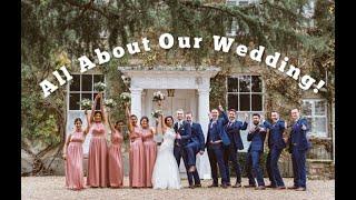 WEDDING TALK | WEDDING PLANNING UK | Bhavi Byrne