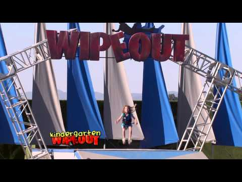 Wipeout: Senior Citizens, Kids, and Convicts