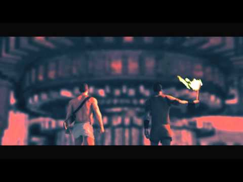 Atlantis:The Last Days of Kaptara Official Trailer