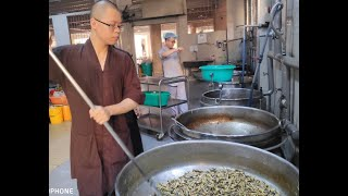 [Tutorial] HƯỚNG DẪN NẤU BÚN BÒ HUẾ CHAY CỰC NGON VÀ HẤP DẪN   Chang Canh Hup Vegan