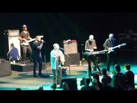 UB40 featuring Ali Campbell, Astro & Mickey - Ivory Madonna