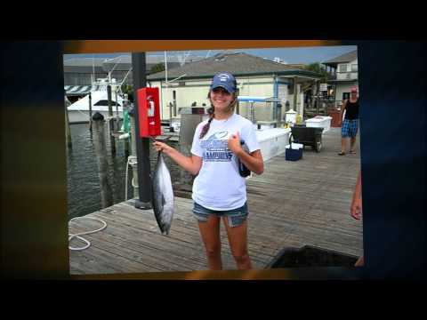 Fishing Charter - Cool Breeze Charters