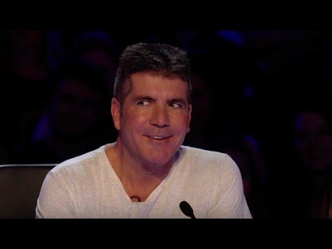 Britain's Got Talent Audition Fails Sequence HILARIOUS