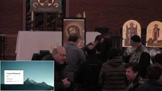 St. Mary & St. Paul coptic Orthodox church in Calgary Live Stream