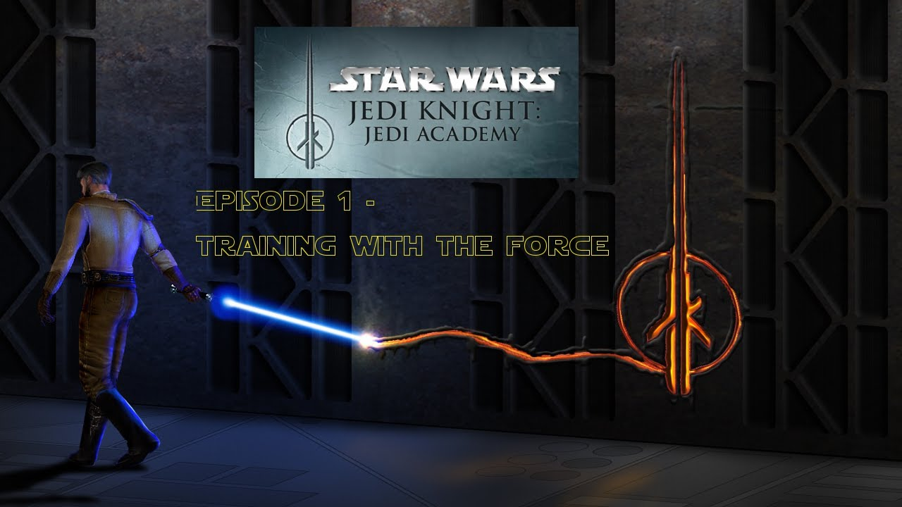 star wars jedi academy how to stop mutant