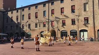 2017 Contrada Monticelli Piccola Squadra