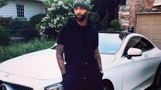 Joe Budden Shows Off What He Bought With That Everyday Struggle Money
