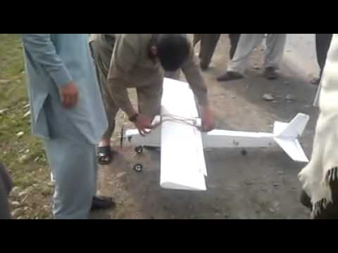 RC Plane Made By Sanam... Swabi,TOPI....Part_1.mp4