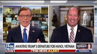 Rep. Ted Yoho discusses the upcoming summit between the U.S. and N. Korea