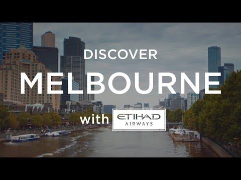 CITY2CITY | The Destinations | Melbourne |