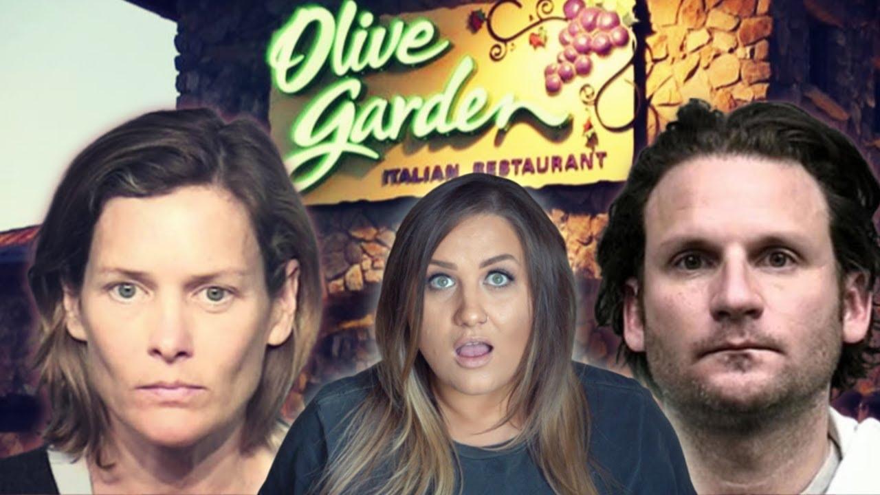 Murder For Hire Deal At Olive Garden? The Valerie McDaniel & Leon Jacob Case