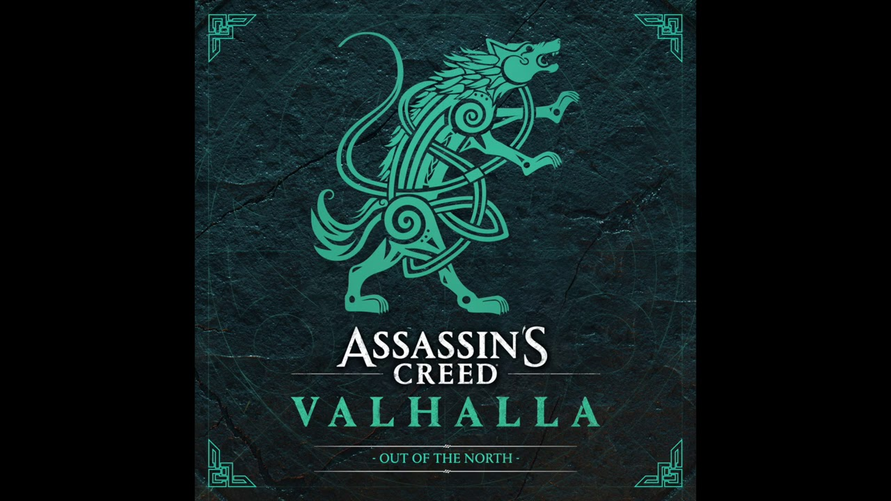 Assassin S Creed Valhalla Soundtrack Preview Sarah Schachner S