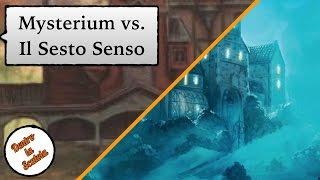 Dentro la Scatola - Speciale Mysterium vs. Il Sesto Senso